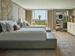 L'Ermitage à Beverly Hills lune de miel EvasionForever