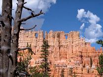 Environ de Bryce Canyon