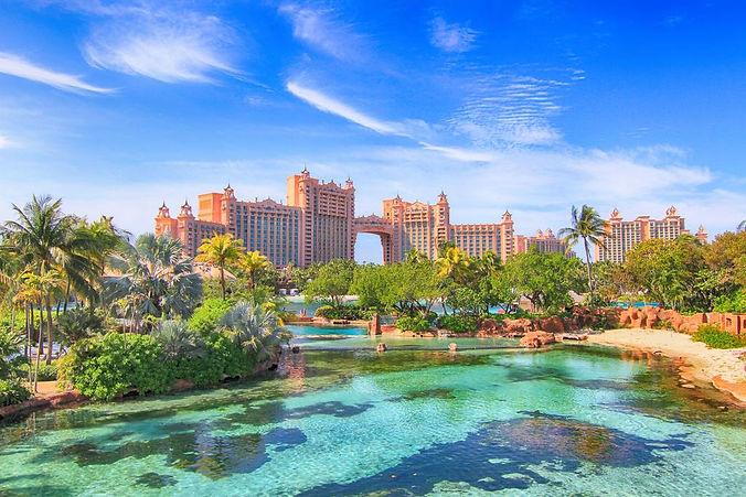 Complexe Atlantis Nassau Bahamas