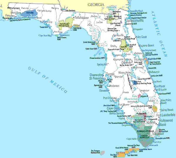 Circuit de luxe avec Evasion Forever Voyages en Floride