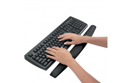 Support clavier