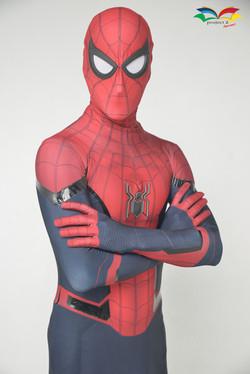 ชุดซุปเปอร์ฮีโร่ ชุด Spiderman Far From