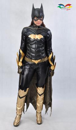 Batgirl costume full front 1