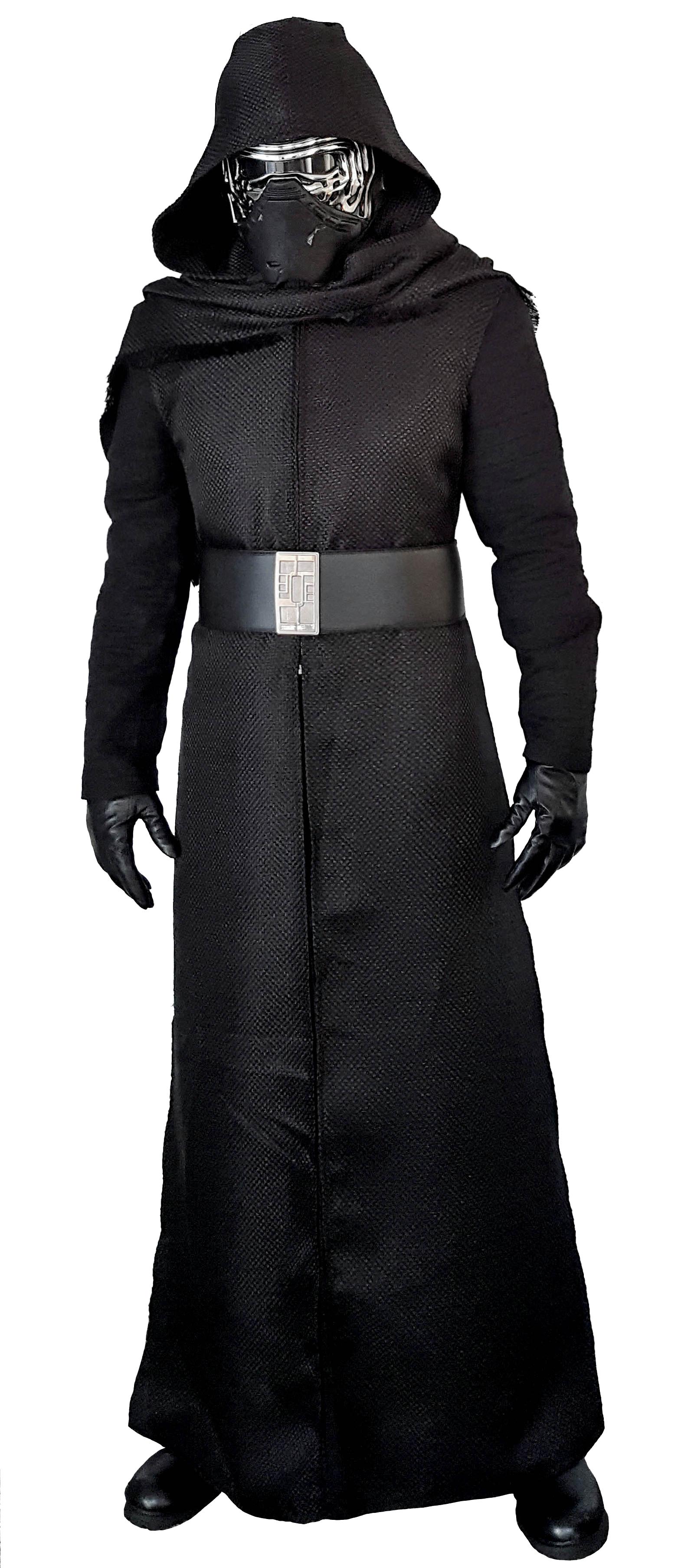 Kylo Ren costume 1