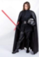 ชุดซุปเปอร์ฮีโร่ Star Wars Superhero Cos