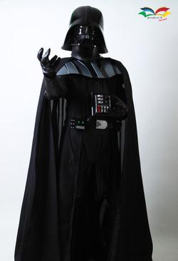 Darth Vader costume act1
