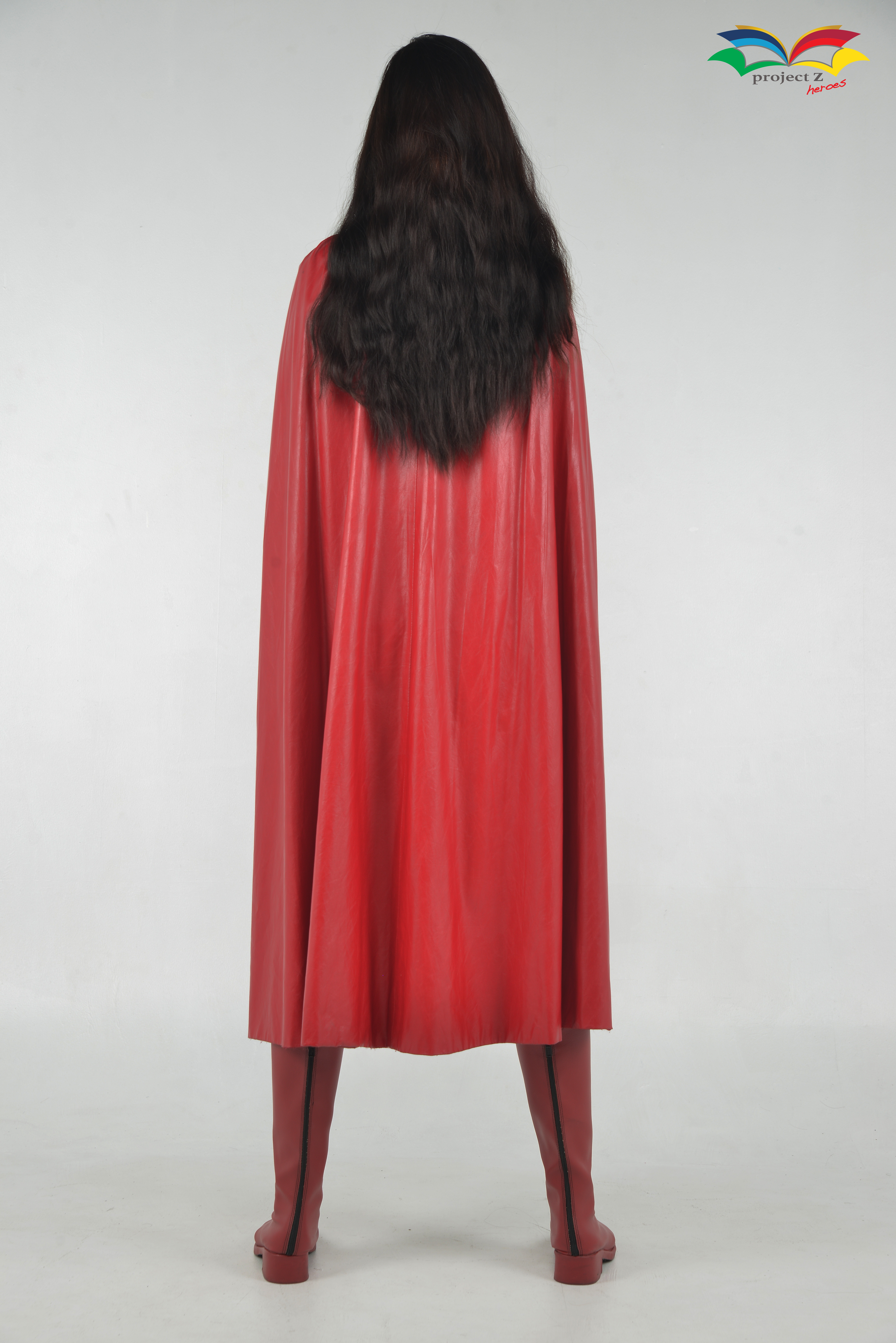 ชุดซุปเปอร์ฮีโร่ ซุปเปอร์เกิร์ล superher