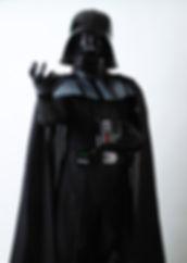 stormtrooper costume