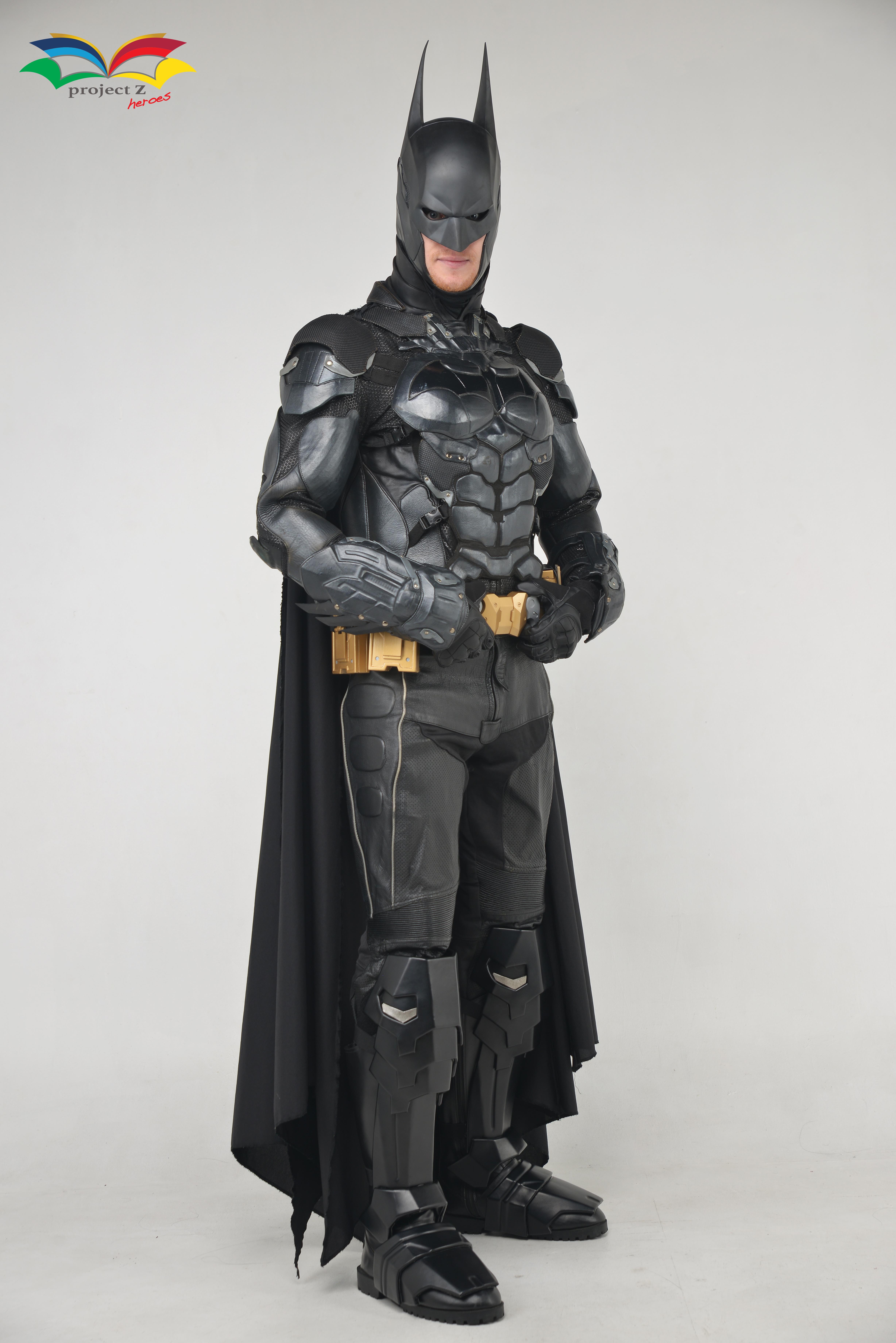 ชุดซุปเปอร์ฮีโร่ ชุด Batman Superhero Co