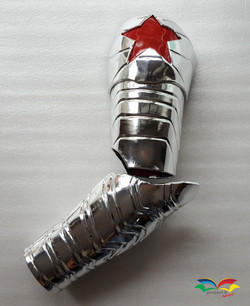 Winter Soldier Arm