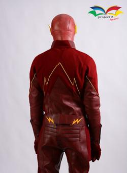 Flash costume 4