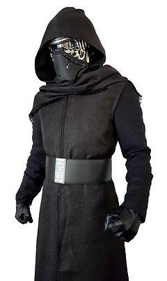 starwars kylo ren force awakening costume
