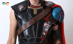 Thor Ragnarok front closeup