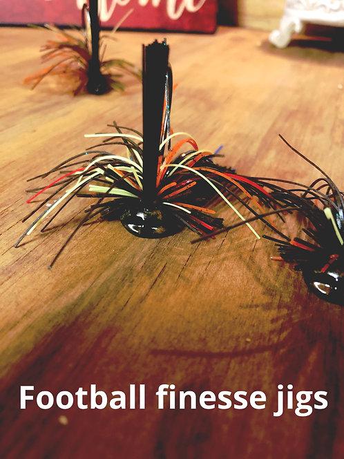 Finesse Jigs