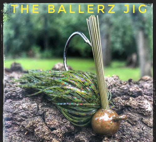 Ballerz Jig