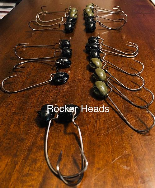 Rocker Heads XL (2ct)