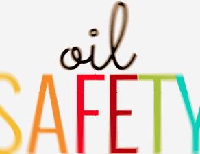 Safe Use Of Essential Oils*