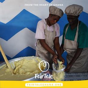 Discover FairTale Ghana!