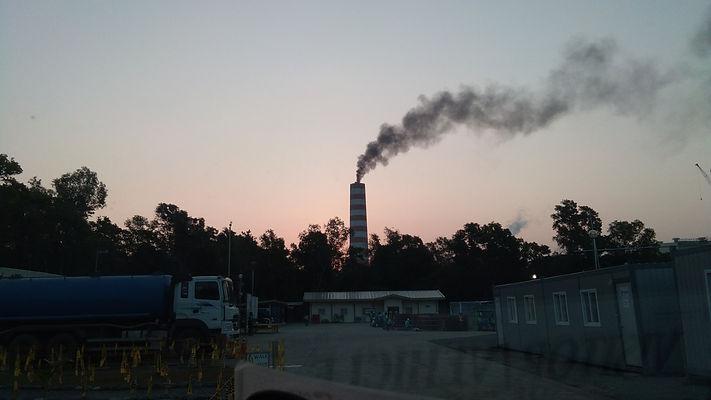Masinloc Coal Plant Philippines