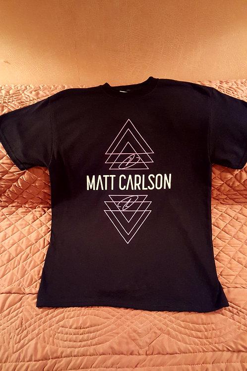 Matt Carlson T Shirts