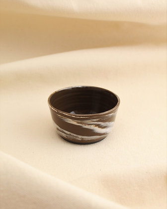 Marbled Tea Bowl