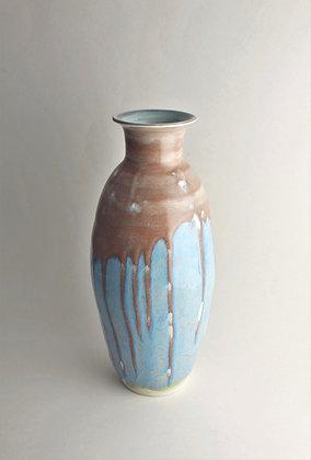 Pastel Toned Vase