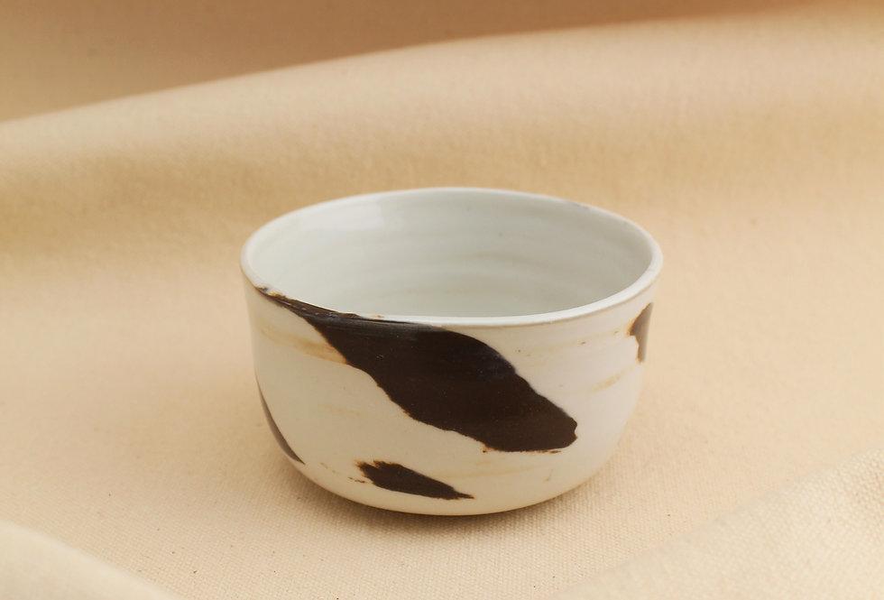 Cow Tea Bowl