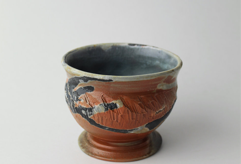 Wood Fired Goblet
