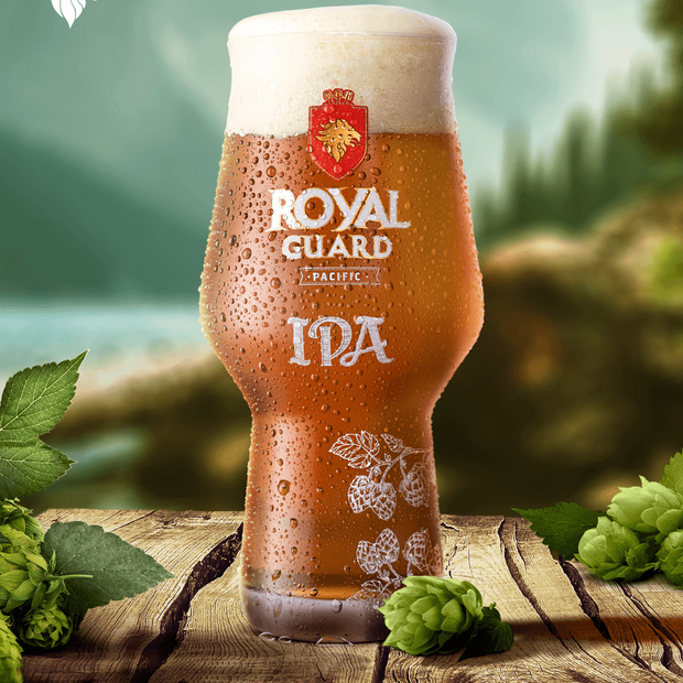 ROYAL IPA