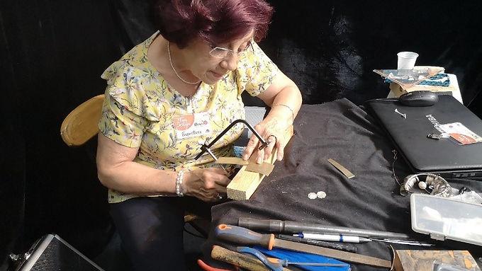 Raquel Ferrão – Joalharia