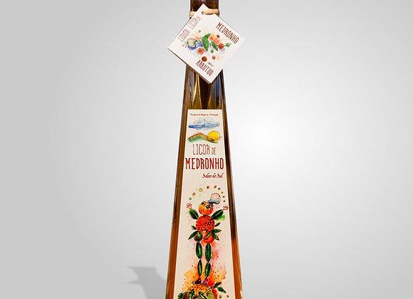 Licor sabor do Sul - Medronho