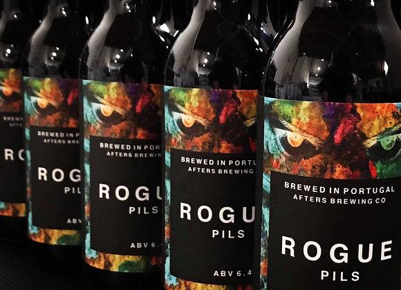 Cerveja artesanal ROGUE