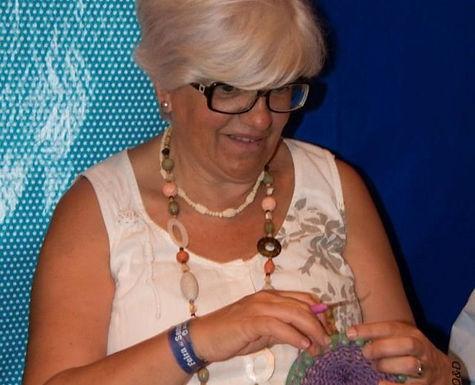 Linhas e Novelos - Luisa Pires