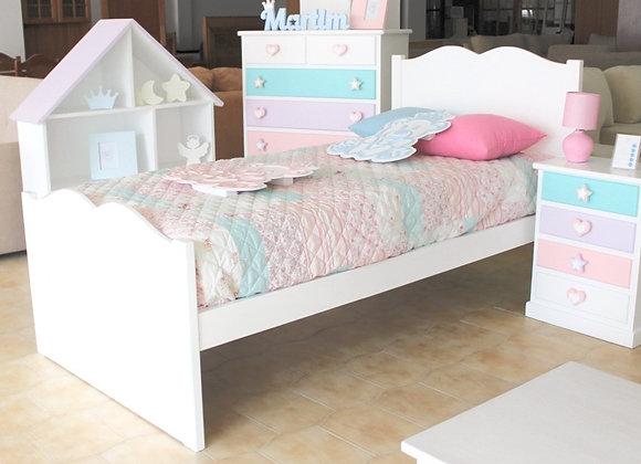 Mobiliário - Quarto de Criança