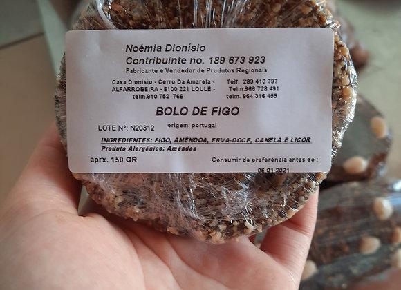 Bolos de figo – queijinhos de figo