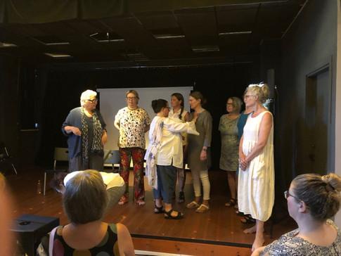 Fortuna-koret i Osimo