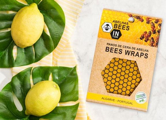 Bees Wraps