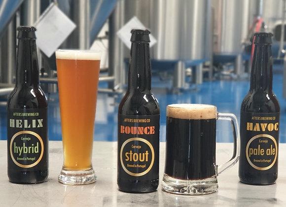 Cerveja artesanal BOUNCE