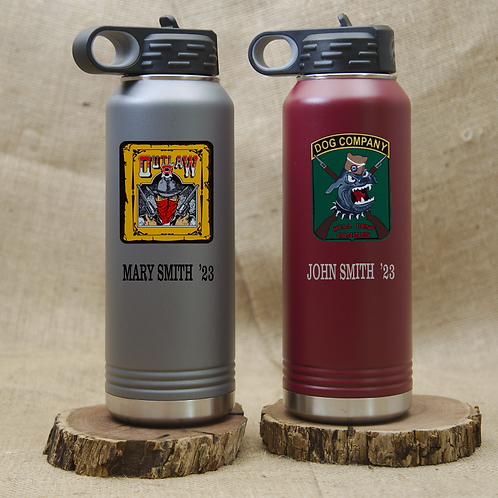 Water Bottles - 32 oz - Corps of Cadets