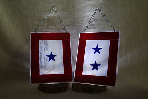 Flags - Blue Star Mom