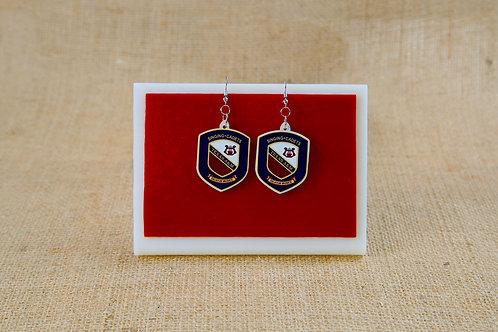 Earrings - Singing Cadets
