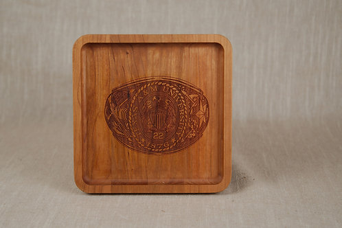 Coin Tray - Aggie Ring