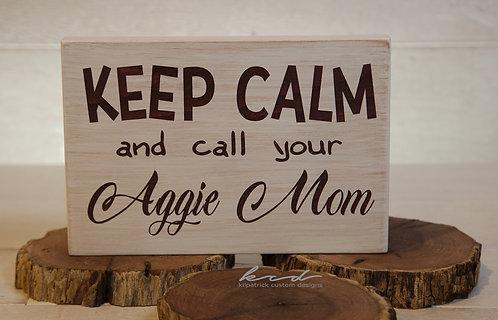 Sign - Keep Calm