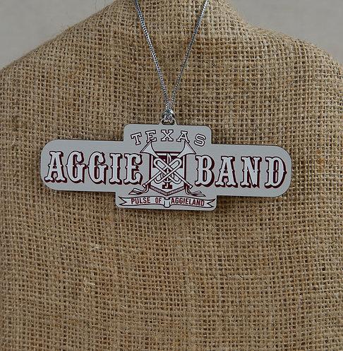 Ornaments - Aggie Band