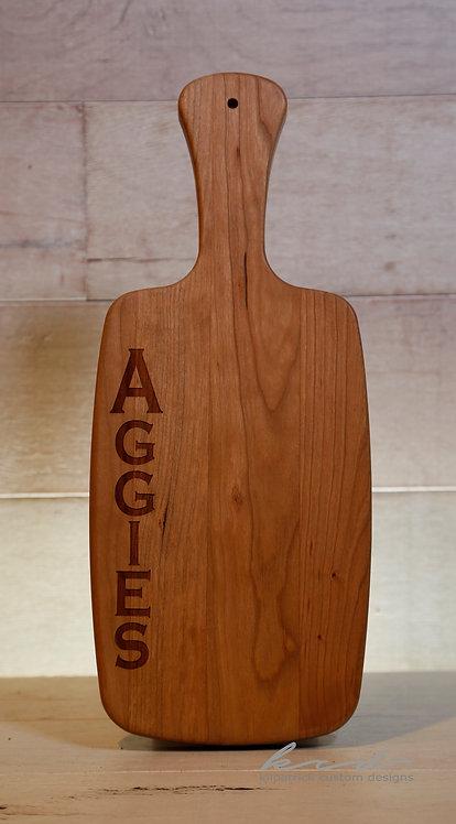 Cheese Board - AGGIES