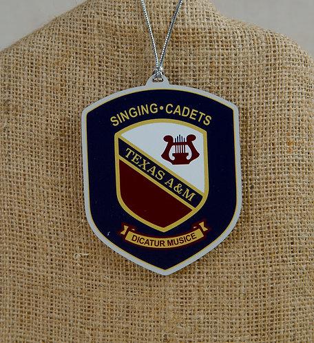 Ornaments - Singing Cadets
