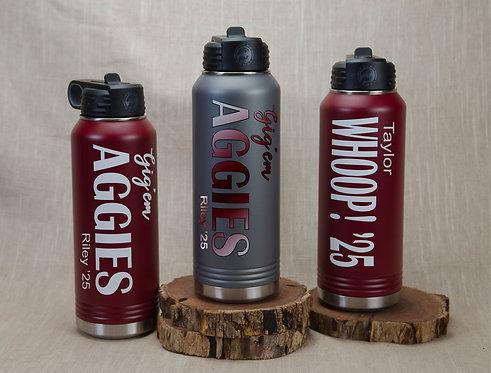 Water Bottles - 32 oz