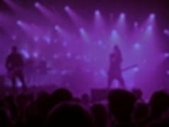 rock müzik okulu