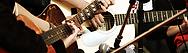 Rock School öğrencileri için konserler