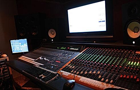 Kayıt Stüdyosu, Oğuz Abadan MTSM